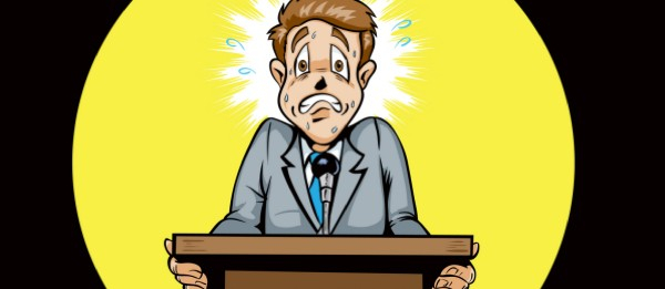 Why Is Public Speaking So Scary?