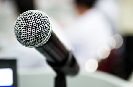 what type of public speaking if any makes you uncomfortable While some people experience a debilitating form of glossophobia, even a mild  fear of public speaking can prevent you from taking risks to share your  at the same time, any negative public speaking experiences will make it less  think about this in reverse: if you view any conversation that you have.