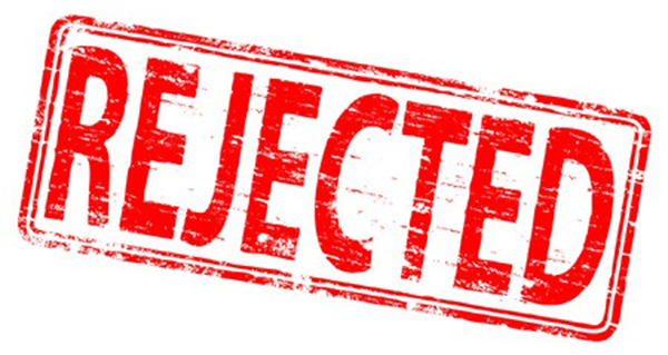3 Ways To Handle Rejection