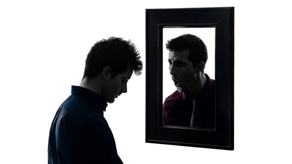 Why Do We Criticize Ourselves? (And How Do We Stop?)
