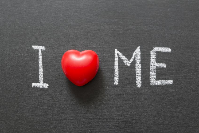 7 Strategies for Increasing Self-Compassion (1 of 7)