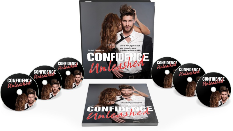 Confidence Unleashed Conquer Shyness and Social Anxiety