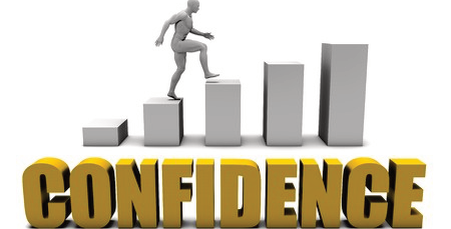 The Path To Ever-Increasing Confidence