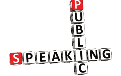 Confident Public Speaking: How To Sound Powerful And Confident