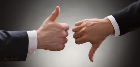 Rock Solid Confidence: How To Handle Praise And Blame With Confidence