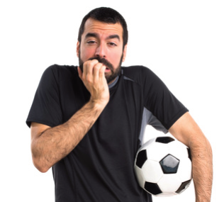 Playing With Confidence: How To Overcome Sports Performance Anxiety