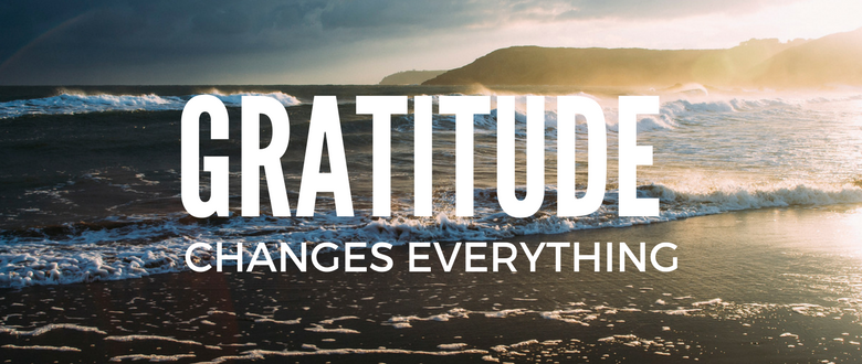 Surprising Confidence Boost – 100 Days Of Gratitude