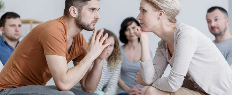 How To Make Confident Eye Contact With Anyone