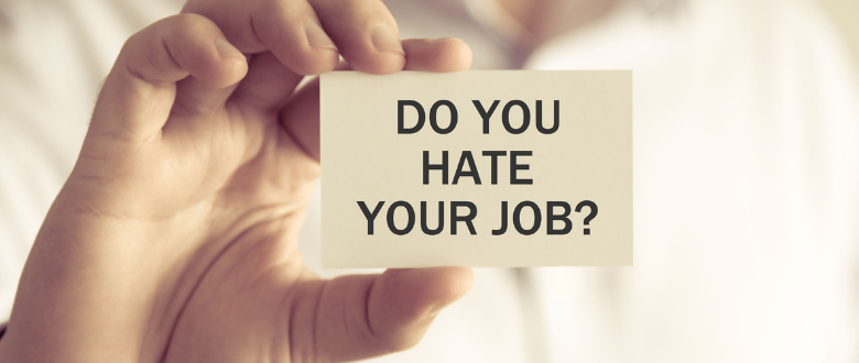 How To Get The Confidence To Leave A Job I Hate? – Q&A with Dr. Aziz